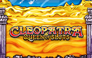 Играть в автомат Cleopatra Queen Of Slots на деньги