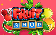 Играть в автомат Fruit Shop на деньги