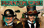 Играть в автомат Phantom Cash на деньги