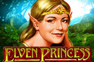 Elven Princess в казино онлайн