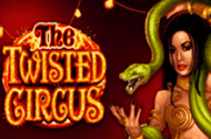 The Twisted Circus на деньги